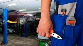 riparazione e manutenzione autoveicoli