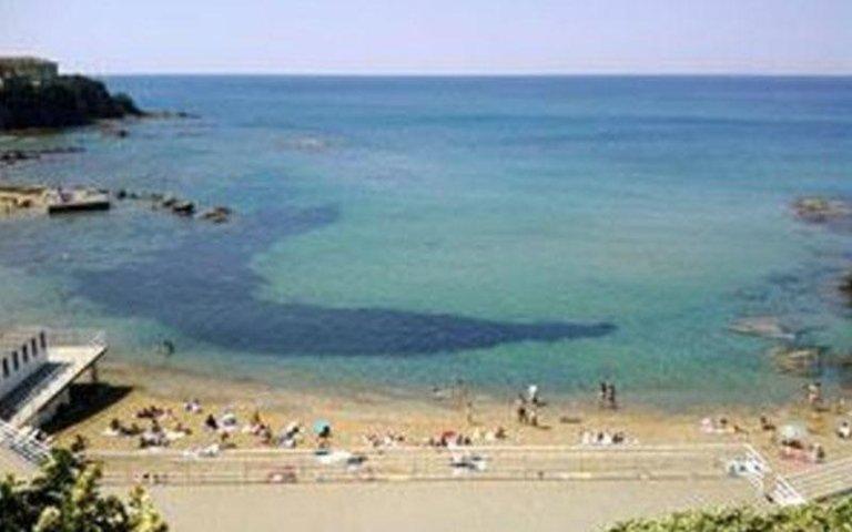 albergo spiaggia