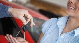 noleggio auto con conducente, chilometraggi certificati, auto sportive