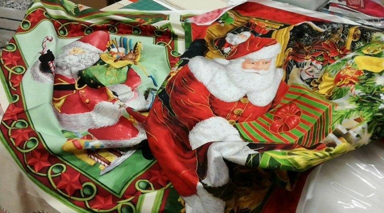 prodotti natalizi