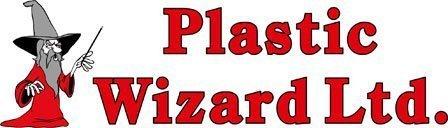 Plastic Wizard Ltd logo