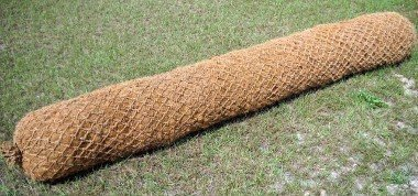 Coconut Coir Logs - Buy Direct!