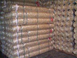 8' X 112.5' Straw Erosion Control Blankets Sold 30 per skid