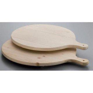 tagliere legno manico