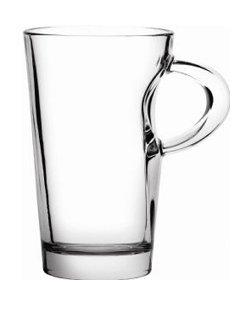 caraffa di vetro, caraffe di vetro spesso