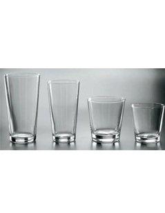 set di bicchieri, bicchieri in vetro