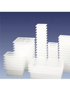 vaschette di plastica, contenitori di plastica