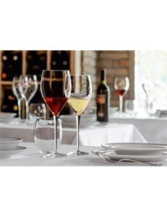 bicchieri per vino, calici di vino, calici, bicchieri di vetro