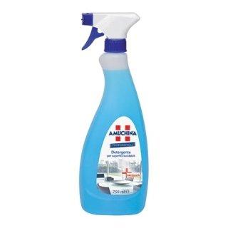 amuchina detergente
