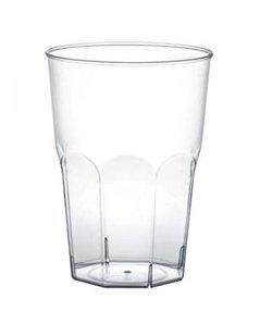 bicchiere in plastica, bicchiere