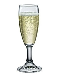 bicchiere per spumante, bicchiere di cristallo, bicchiere di vetro, bicchieri