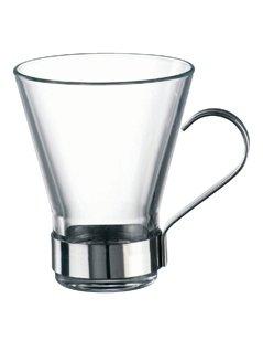 bicchiere per caffè, bicchiere in vetro, bicchierino