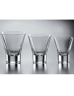 bicchieri per amari, bicchieri di vetro