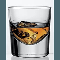 bicchiere grande