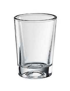 bicchiere di vetro, vetro spesso, bicchiere spesso, bicchieri
