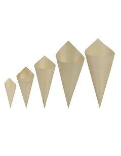 coni, coni di plastica, coni di carta