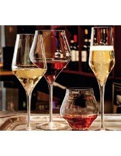 calici di vetro, calici di vino, calici