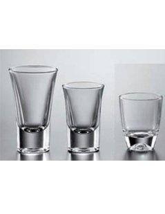 bicchieri di vetro, set di bicchieri, vendita bicchieri
