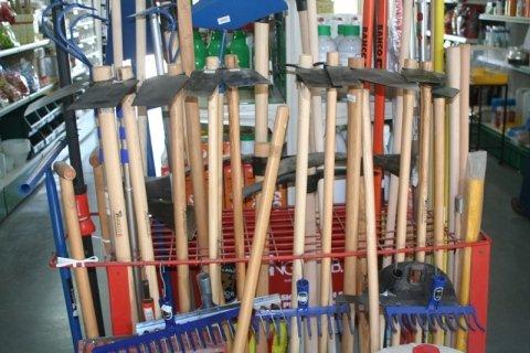 ferramenta da giardino