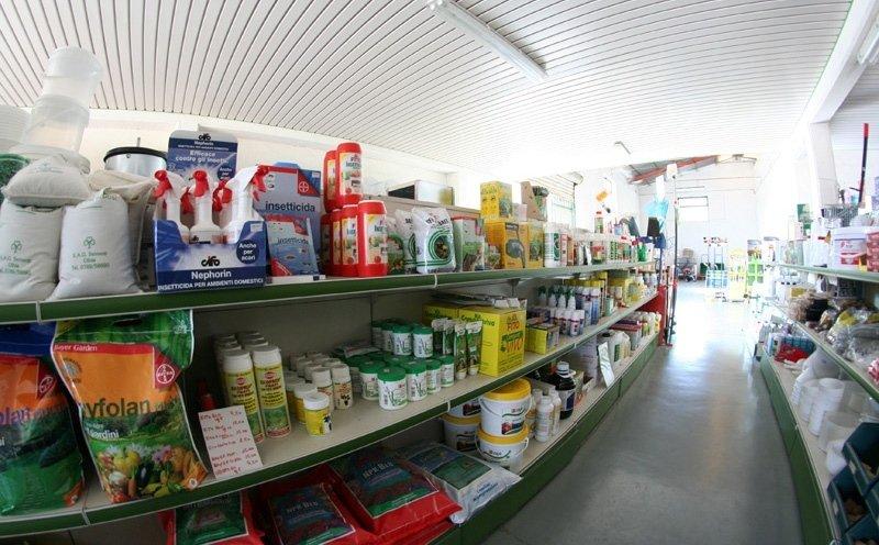 insetticidi e fitofarmaci