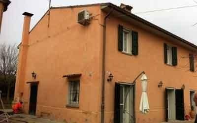 Consolidamento casa privata