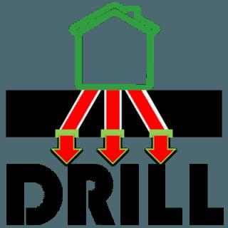 Consolidamento con Pali - Drill Geosystem®