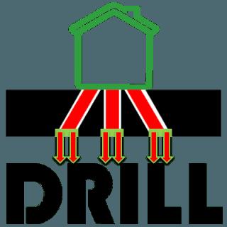 Consolidamento con Micropali - Drill Geosystem®
