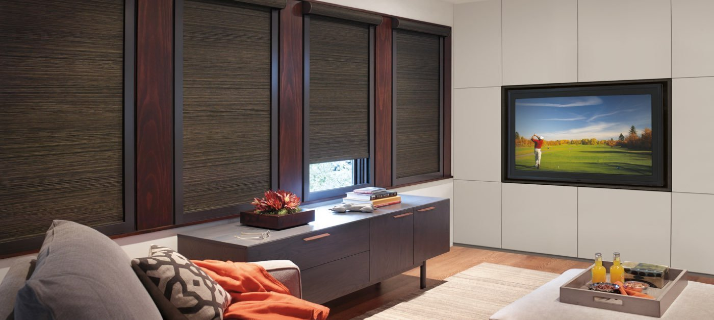 Roller Shades Hunter Douglas