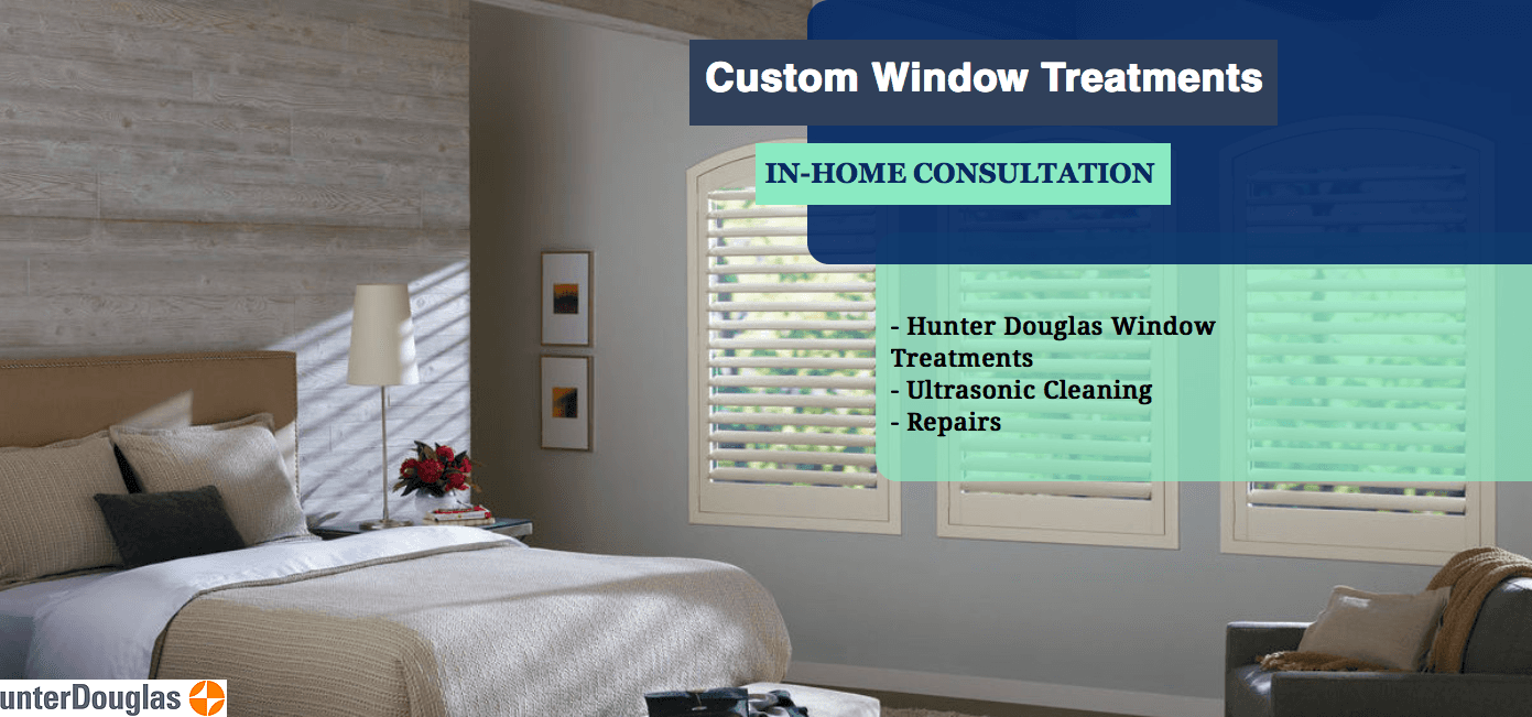 Home Leader In Window Treatment Sales Cleaning Amp Repairs