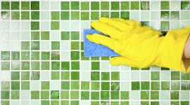pulizia case di cura