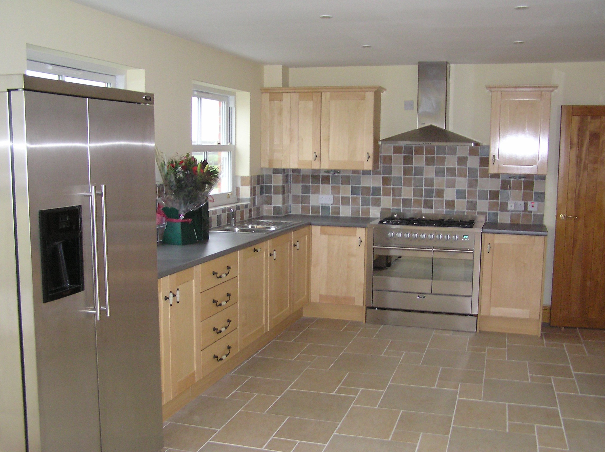 Fitted Kitchens And Appliances   Woodlands Homes