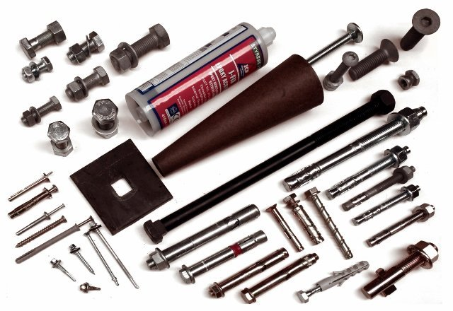 top-quality fasteners