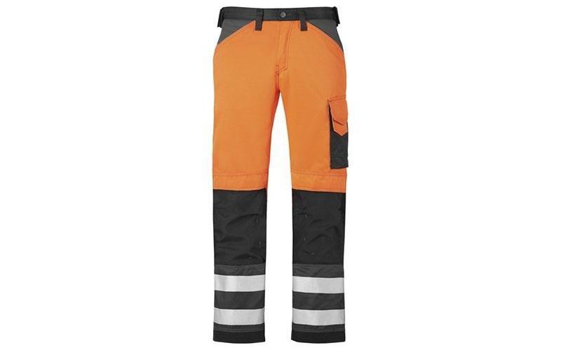 Pantalone alta visibilità, classe 2