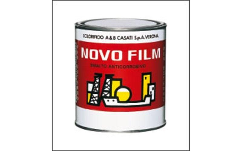 NOVO FILM ®