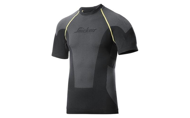 T-Shirt mappata manica corta XTR