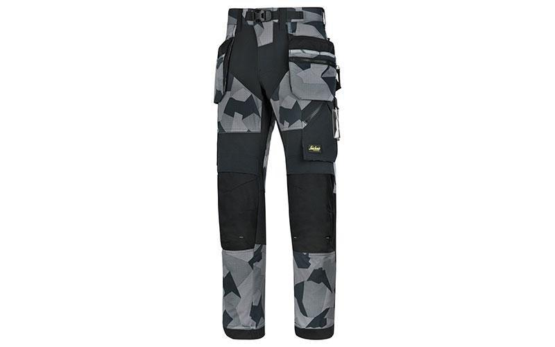 Pantaloni FlexiWork+ con tasche esterne