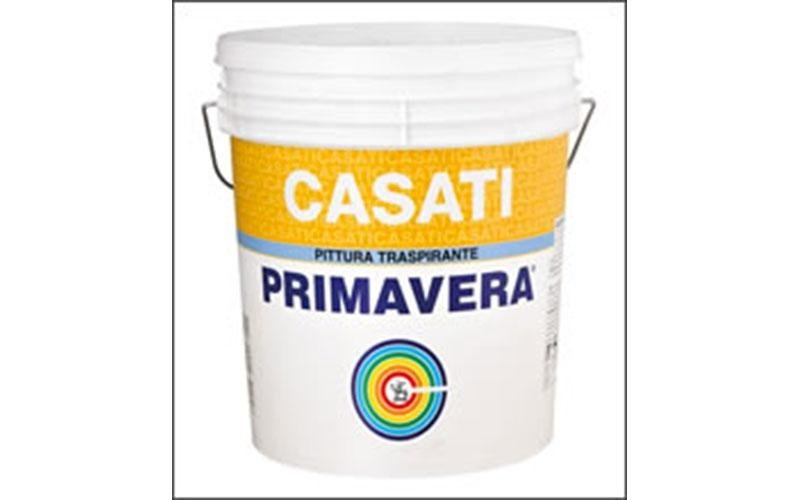 PITTURA PRIMAVERA ®