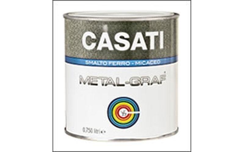 METAL-GRAF ®