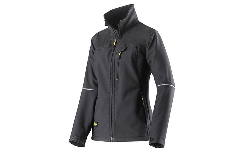 Giacca Soft Shell Donna