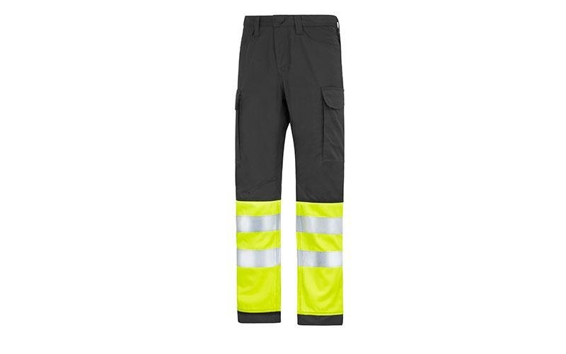Pantaloni Service e trasporto, classe 1
