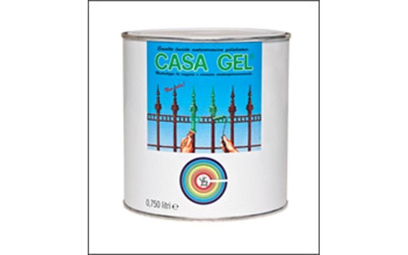CASA GEL ®
