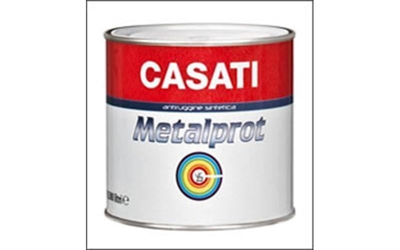 METAL PROT ® Serie cento