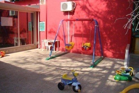 Baby parking per i più piccoli