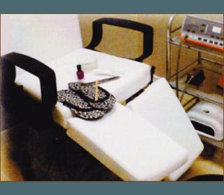 estetista, pedicure, manicure