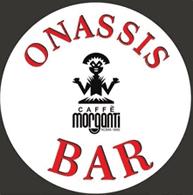 ONASSIS VILLAGE BAR PUB RISTORANTE - LOGO
