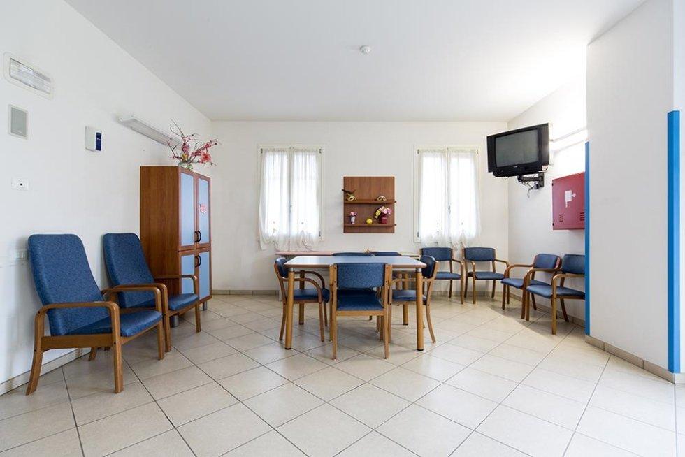 Casa Per Anziani Villa Margherita Modena