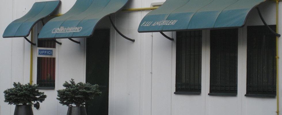 ingresso centro lariano