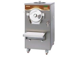 macchine per il gelato