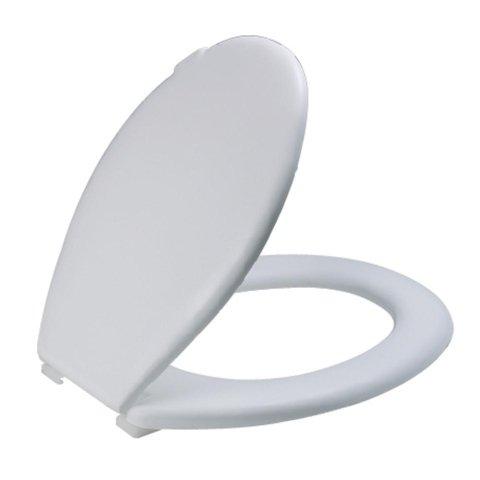 SEDILE WC PLASTICA