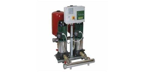 elettropompe e motori acqua